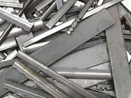 青岛烟台废不锈钢回收