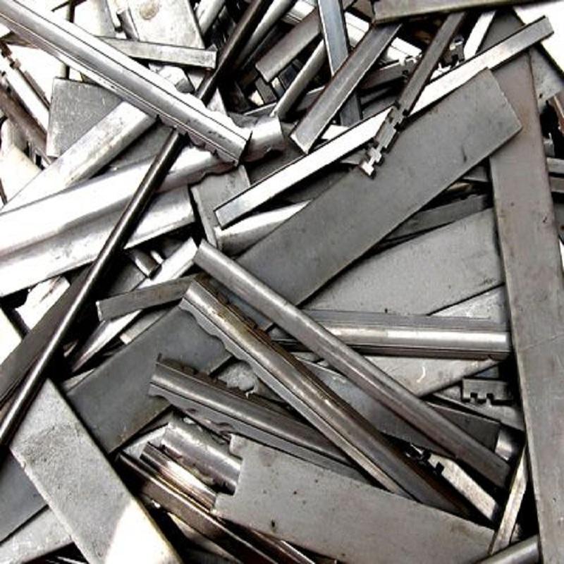 青岛烟台废铝回收